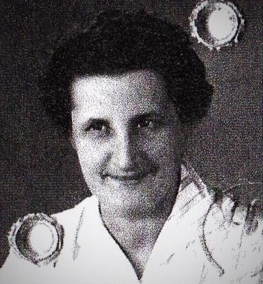 Suzanne MATHIEU
